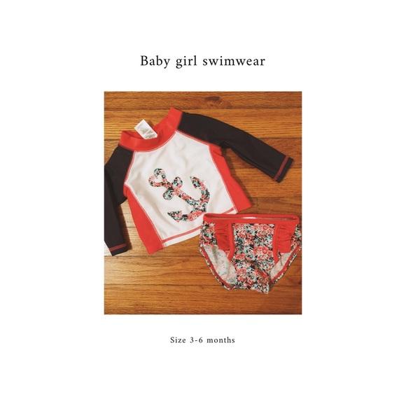 be2d4910c target Swim | Baby Girl | Poshmark